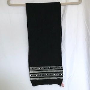 Juicy Couture Authentic Scarf (Bargain)